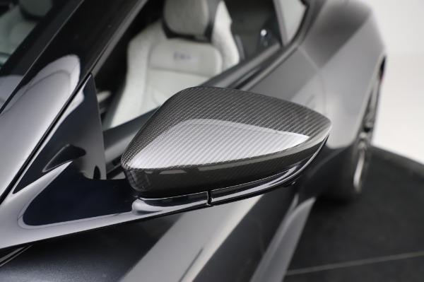 Used 2020 Aston Martin DBS Superleggera Volante for sale Sold at Maserati of Westport in Westport CT 06880 26