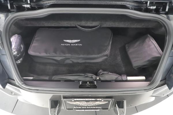 Used 2020 Aston Martin DBS Superleggera for sale $329,900 at Maserati of Westport in Westport CT 06880 27