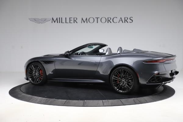 Used 2020 Aston Martin DBS Superleggera for sale $329,900 at Maserati of Westport in Westport CT 06880 3