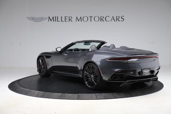 Used 2020 Aston Martin DBS Superleggera for sale $329,900 at Maserati of Westport in Westport CT 06880 4