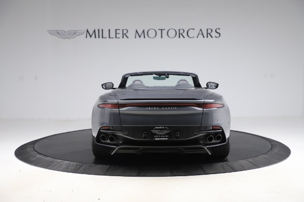 Used 2020 Aston Martin DBS Superleggera for sale $329,900 at Maserati of Westport in Westport CT 06880 5