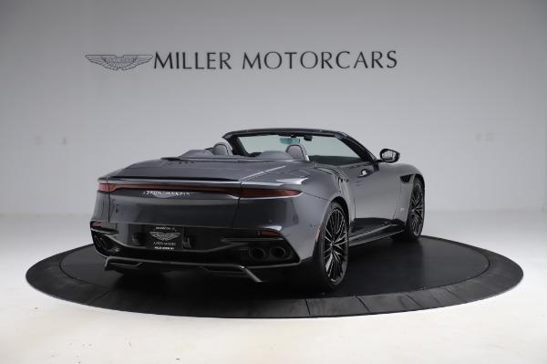 Used 2020 Aston Martin DBS Superleggera Volante for sale Sold at Maserati of Westport in Westport CT 06880 6