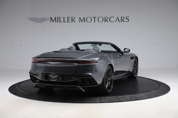 Used 2020 Aston Martin DBS Superleggera for sale $329,900 at Maserati of Westport in Westport CT 06880 6