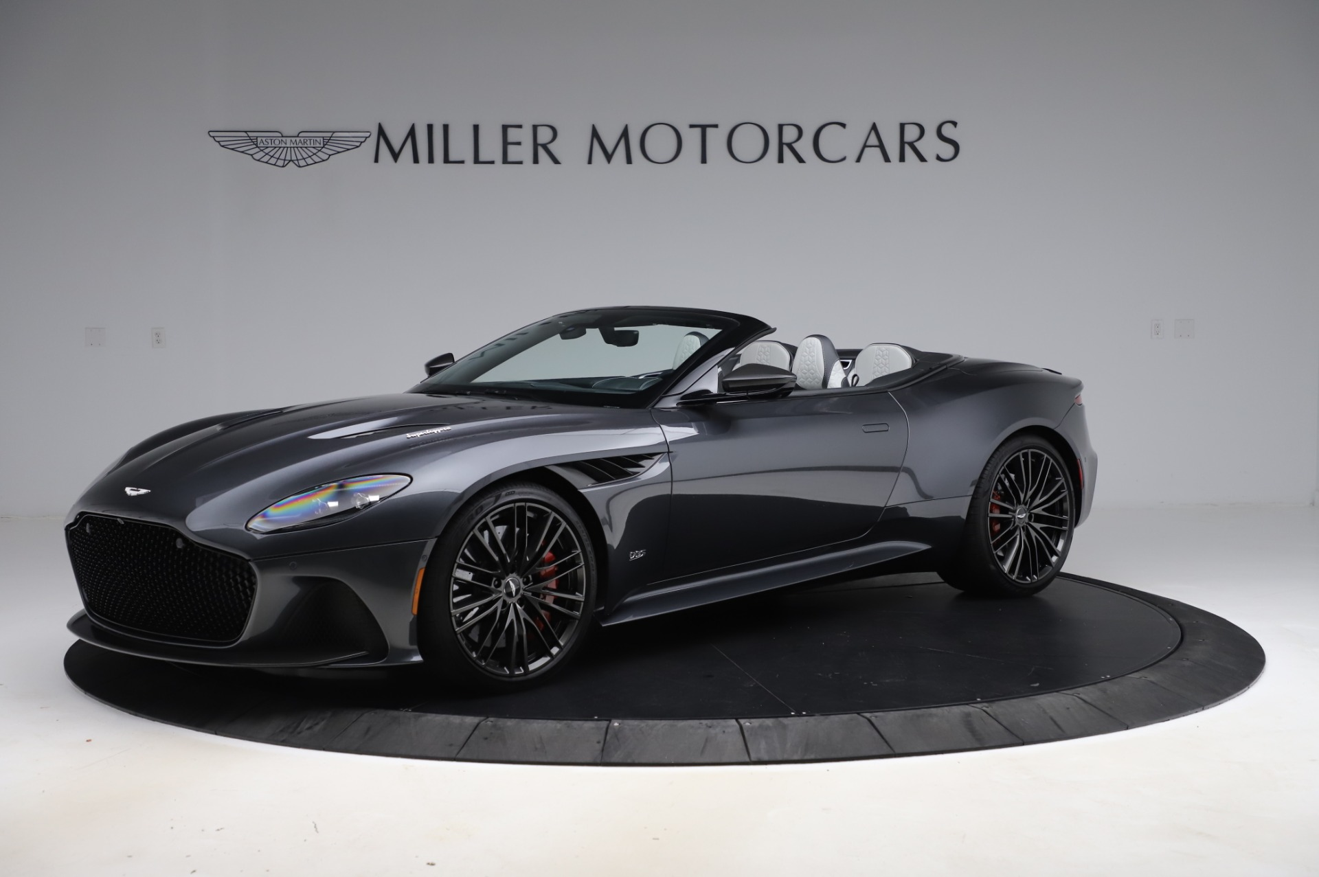 Used 2020 Aston Martin DBS Superleggera for sale $329,900 at Maserati of Westport in Westport CT 06880 1