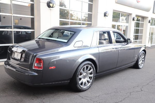 Used 2014 Rolls-Royce Phantom for sale $219,900 at Maserati of Westport in Westport CT 06880 12