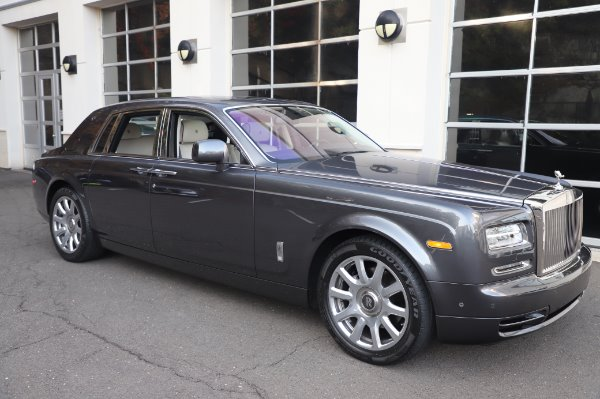 Used 2014 Rolls-Royce Phantom for sale $219,900 at Maserati of Westport in Westport CT 06880 13