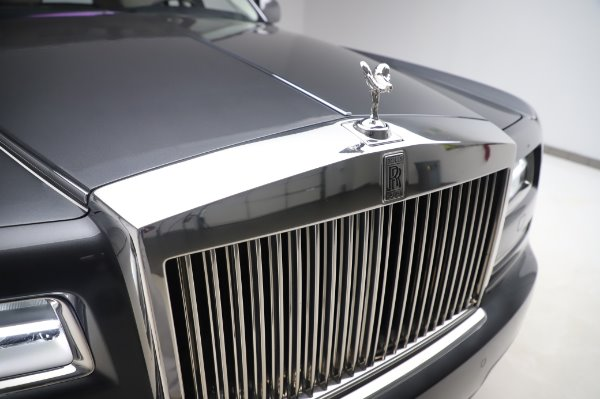 Used 2014 Rolls-Royce Phantom for sale $219,900 at Maserati of Westport in Westport CT 06880 15