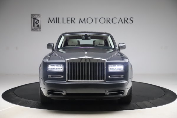 Used 2014 Rolls-Royce Phantom for sale $219,900 at Maserati of Westport in Westport CT 06880 2