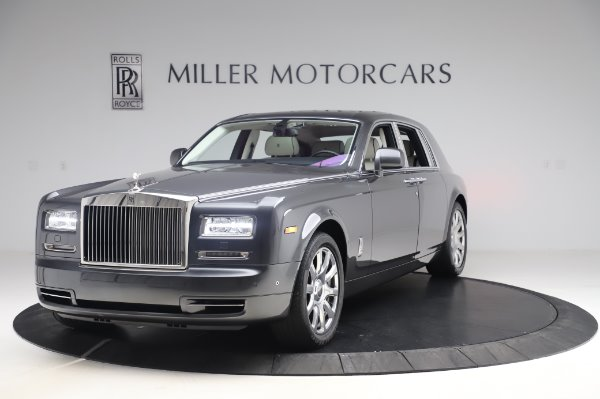 Used 2014 Rolls-Royce Phantom for sale $219,900 at Maserati of Westport in Westport CT 06880 5