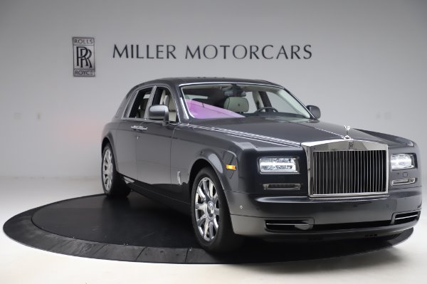 Used 2014 Rolls-Royce Phantom for sale $219,900 at Maserati of Westport in Westport CT 06880 6