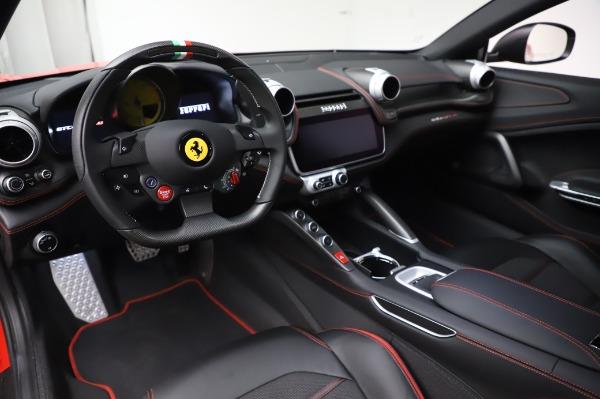 Used 2018 Ferrari GTC4Lusso for sale $319,900 at Maserati of Westport in Westport CT 06880 13