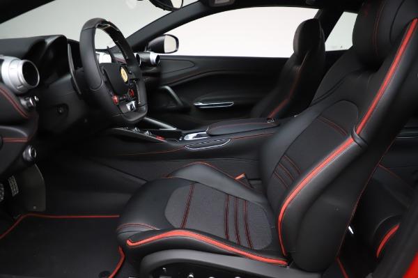 Used 2018 Ferrari GTC4Lusso for sale $319,900 at Maserati of Westport in Westport CT 06880 14