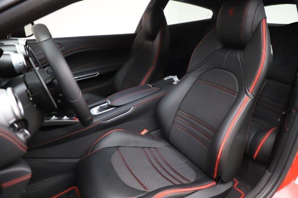 Used 2018 Ferrari GTC4Lusso for sale $319,900 at Maserati of Westport in Westport CT 06880 15