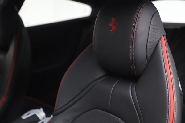 Used 2018 Ferrari GTC4Lusso for sale $319,900 at Maserati of Westport in Westport CT 06880 16
