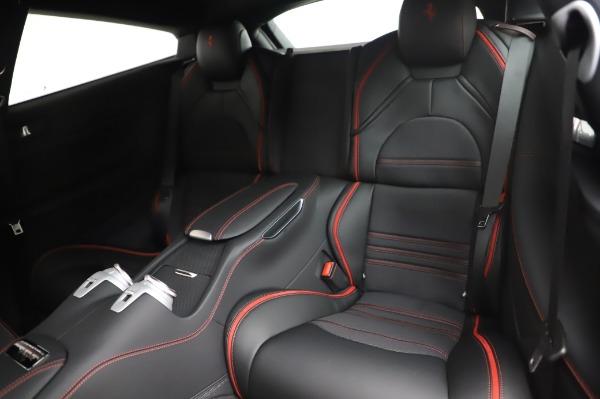 Used 2018 Ferrari GTC4Lusso for sale $319,900 at Maserati of Westport in Westport CT 06880 17
