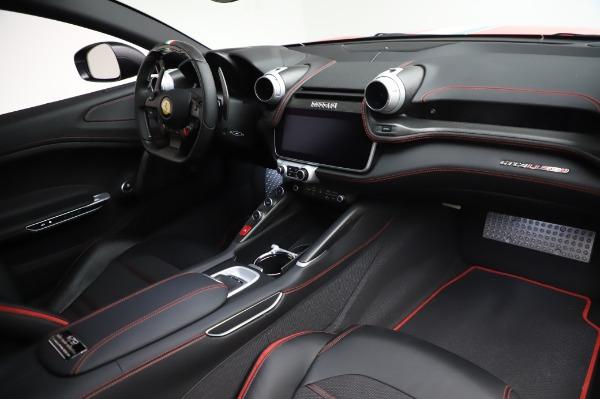 Used 2018 Ferrari GTC4Lusso for sale $319,900 at Maserati of Westport in Westport CT 06880 19