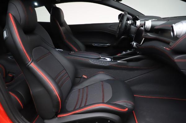 Used 2018 Ferrari GTC4Lusso for sale $319,900 at Maserati of Westport in Westport CT 06880 20