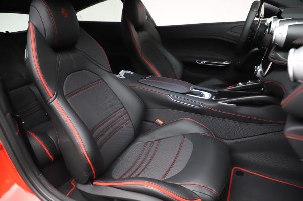 Used 2018 Ferrari GTC4Lusso for sale $319,900 at Maserati of Westport in Westport CT 06880 21