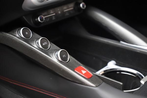 Used 2018 Ferrari GTC4Lusso for sale $319,900 at Maserati of Westport in Westport CT 06880 25