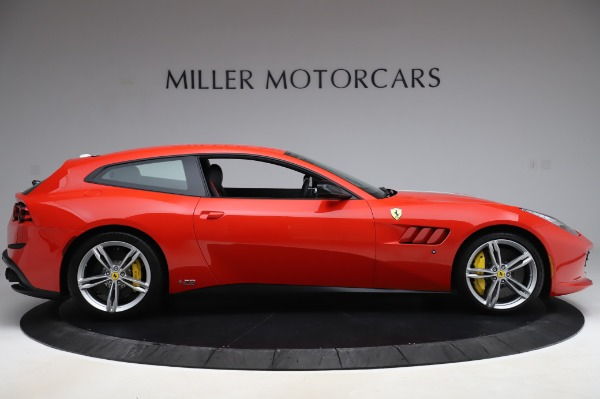 Used 2018 Ferrari GTC4Lusso for sale Call for price at Maserati of Westport in Westport CT 06880 9