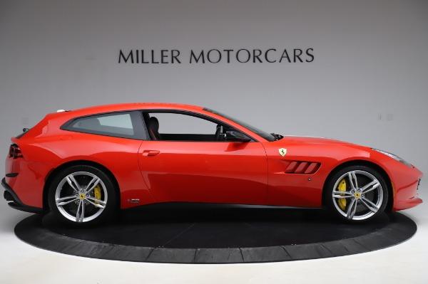 Used 2018 Ferrari GTC4Lusso for sale $319,900 at Maserati of Westport in Westport CT 06880 9