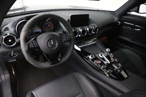 Used 2018 Mercedes-Benz AMG GT S for sale $103,900 at Maserati of Westport in Westport CT 06880 13