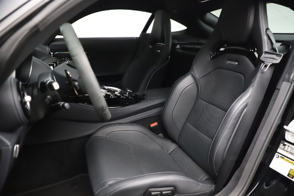 Used 2018 Mercedes-Benz AMG GT S for sale $103,900 at Maserati of Westport in Westport CT 06880 15