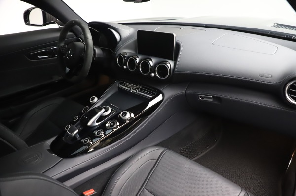 Used 2018 Mercedes-Benz AMG GT S for sale $103,900 at Maserati of Westport in Westport CT 06880 17