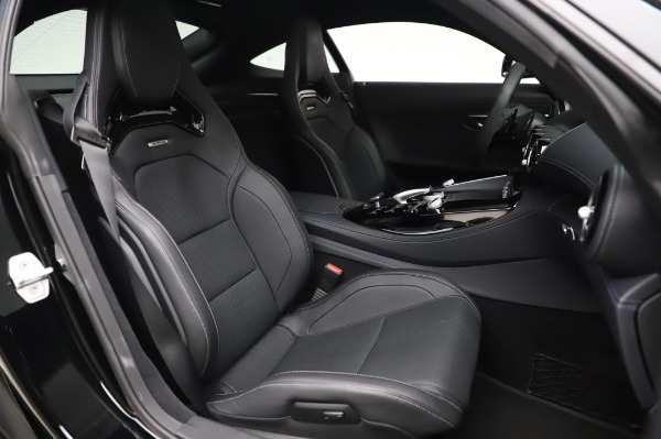 Used 2018 Mercedes-Benz AMG GT S for sale $103,900 at Maserati of Westport in Westport CT 06880 19