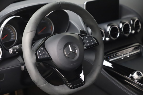 Used 2018 Mercedes-Benz AMG GT S for sale $103,900 at Maserati of Westport in Westport CT 06880 20