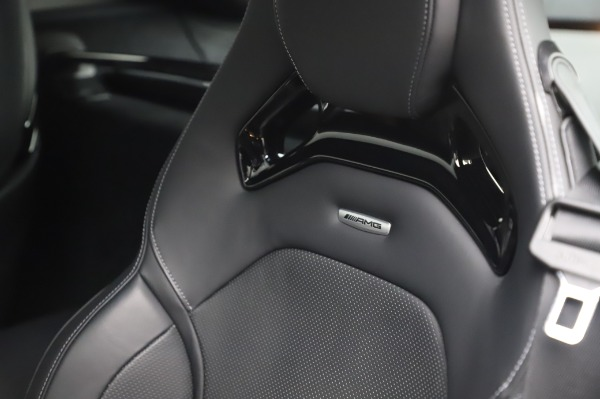 Used 2018 Mercedes-Benz AMG GT S for sale $103,900 at Maserati of Westport in Westport CT 06880 21