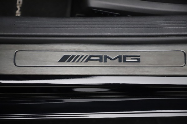 Used 2018 Mercedes-Benz AMG GT S for sale $103,900 at Maserati of Westport in Westport CT 06880 23
