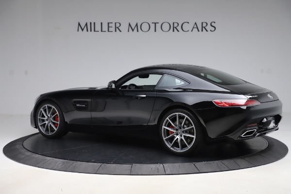 Used 2018 Mercedes-Benz AMG GT S for sale $103,900 at Maserati of Westport in Westport CT 06880 4