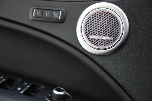 New 2020 Alfa Romeo Stelvio Ti Lusso Q4 for sale Sold at Maserati of Westport in Westport CT 06880 18