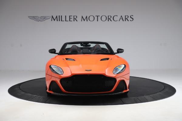 Used 2020 Aston Martin DBS Superleggera for sale $339,900 at Maserati of Westport in Westport CT 06880 11
