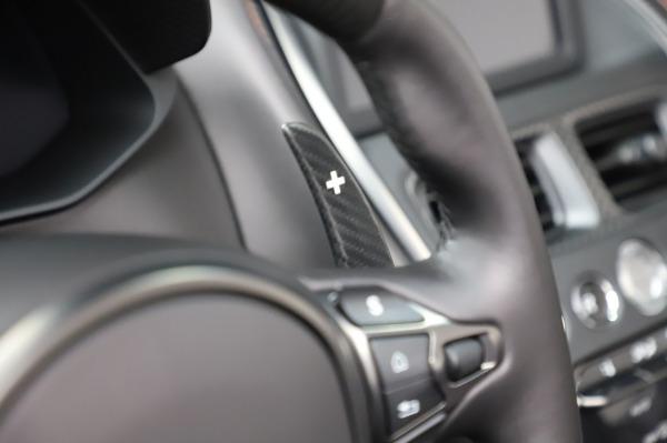 Used 2020 Aston Martin DBS Superleggera Volante for sale $339,800 at Maserati of Westport in Westport CT 06880 22
