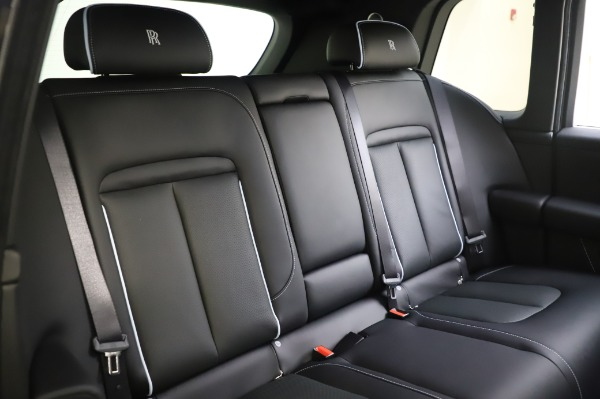 New 2021 Rolls-Royce Cullinan for sale Sold at Maserati of Westport in Westport CT 06880 13