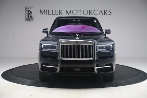 New 2021 Rolls-Royce Cullinan for sale Sold at Maserati of Westport in Westport CT 06880 2