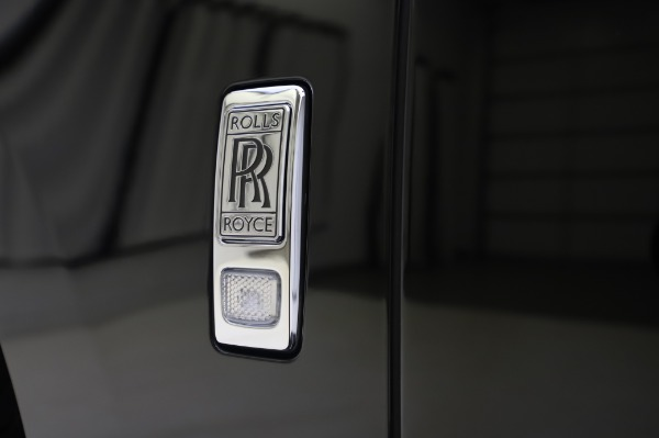 New 2021 Rolls-Royce Cullinan for sale Sold at Maserati of Westport in Westport CT 06880 23