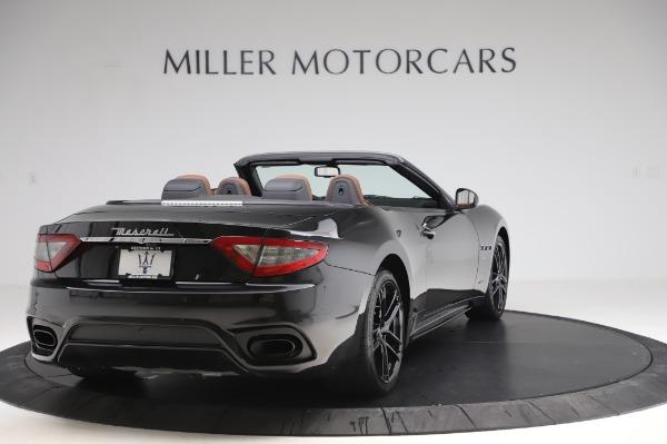 New 2019 Maserati GranTurismo Sport for sale $163,495 at Maserati of Westport in Westport CT 06880 19