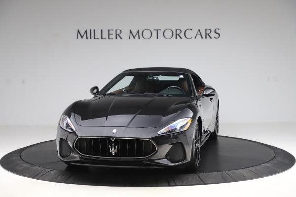 New 2019 Maserati GranTurismo Sport for sale $163,495 at Maserati of Westport in Westport CT 06880 2
