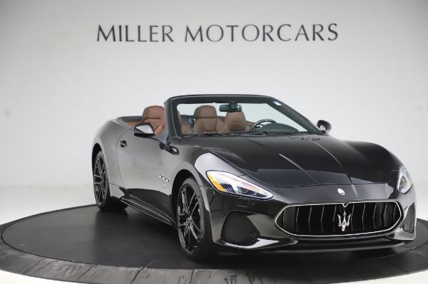 New 2019 Maserati GranTurismo Sport for sale $163,495 at Maserati of Westport in Westport CT 06880 23