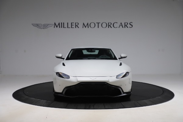 Used 2020 Aston Martin Vantage Coupe for sale $149,800 at Maserati of Westport in Westport CT 06880 11