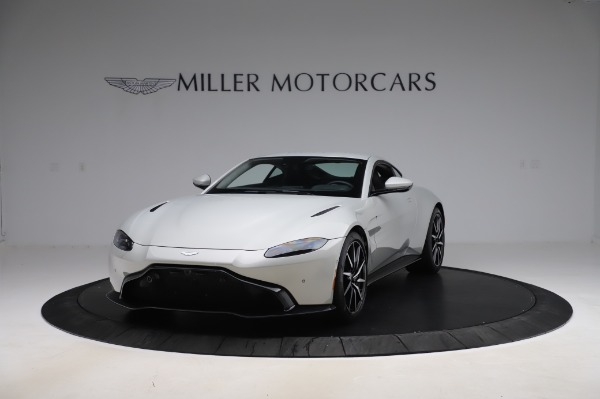 Used 2020 Aston Martin Vantage Coupe for sale $149,800 at Maserati of Westport in Westport CT 06880 12