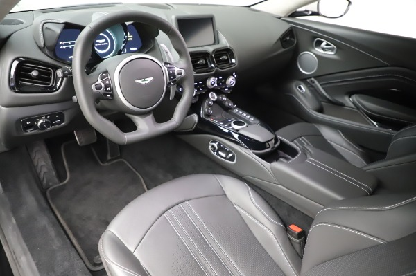 Used 2020 Aston Martin Vantage Coupe for sale $149,800 at Maserati of Westport in Westport CT 06880 13