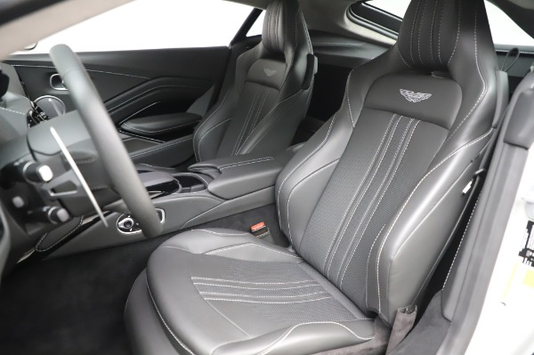 Used 2020 Aston Martin Vantage for sale $149,900 at Maserati of Westport in Westport CT 06880 15