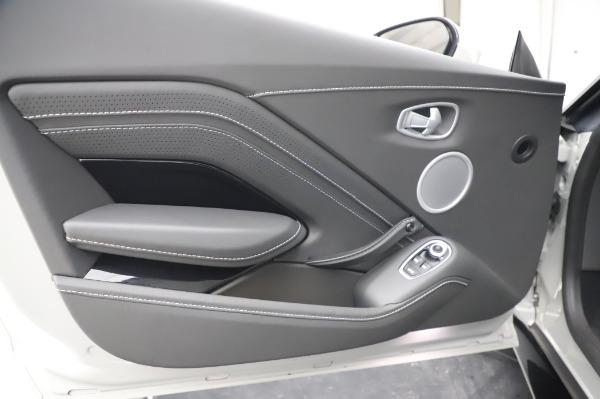 Used 2020 Aston Martin Vantage for sale $149,900 at Maserati of Westport in Westport CT 06880 16