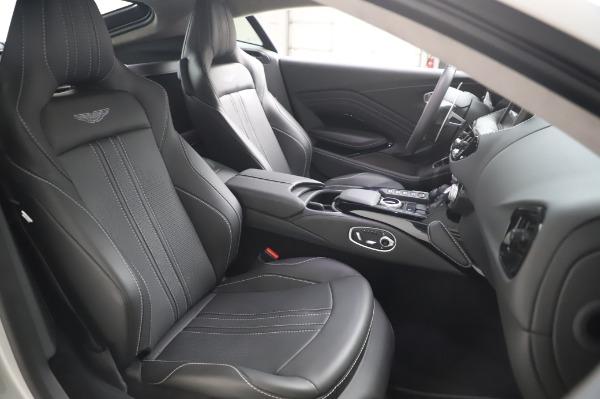 Used 2020 Aston Martin Vantage for sale $149,900 at Maserati of Westport in Westport CT 06880 19