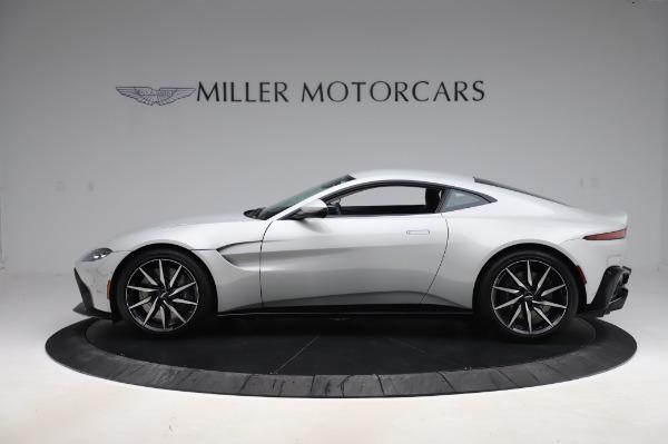 Used 2020 Aston Martin Vantage for sale $149,900 at Maserati of Westport in Westport CT 06880 2
