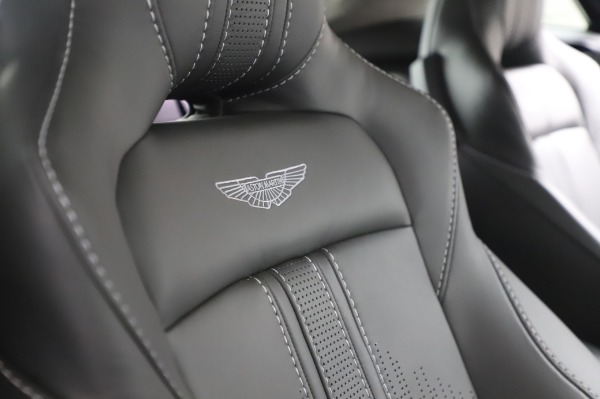 Used 2020 Aston Martin Vantage Coupe for sale $149,800 at Maserati of Westport in Westport CT 06880 20